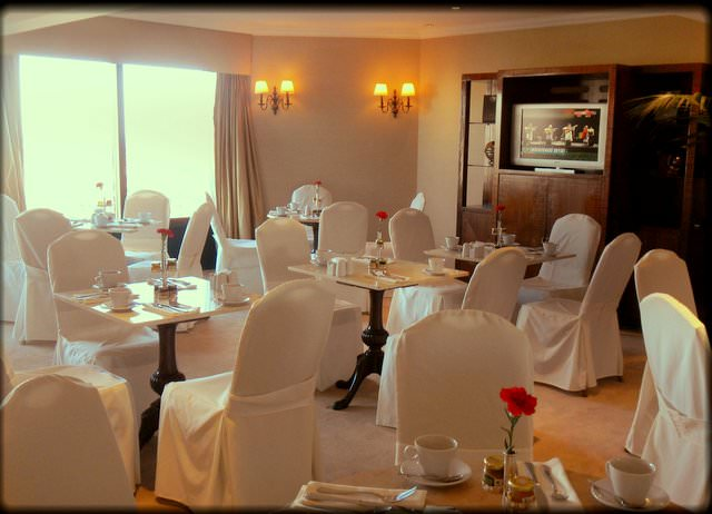 Top 10 Features of a Good Hotel Executive Lounge URUGUAY