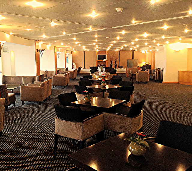 Top 10 Features of a Good Hotel Executive Lounge DAN