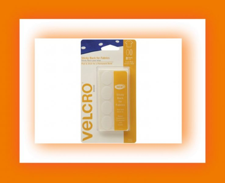 https://www.velcro.com/ orange