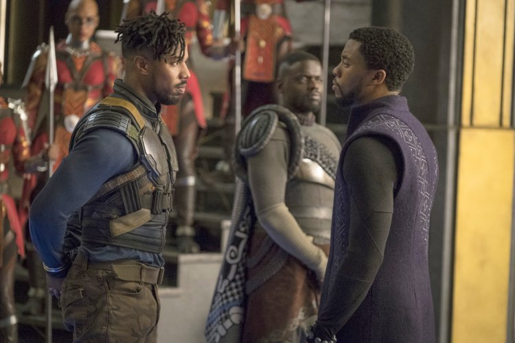 Much has been said about Marvel Studios latest movie Black Panther, and it is all good. In fact, it scored an almost unprecedented 98 points on 'Rotten Tomatoes.' Whether you are an avid Marvel fan or a newbie, the movie manages to provide most kids and their parents with action-packed and thought-provokingentertainment. rivals