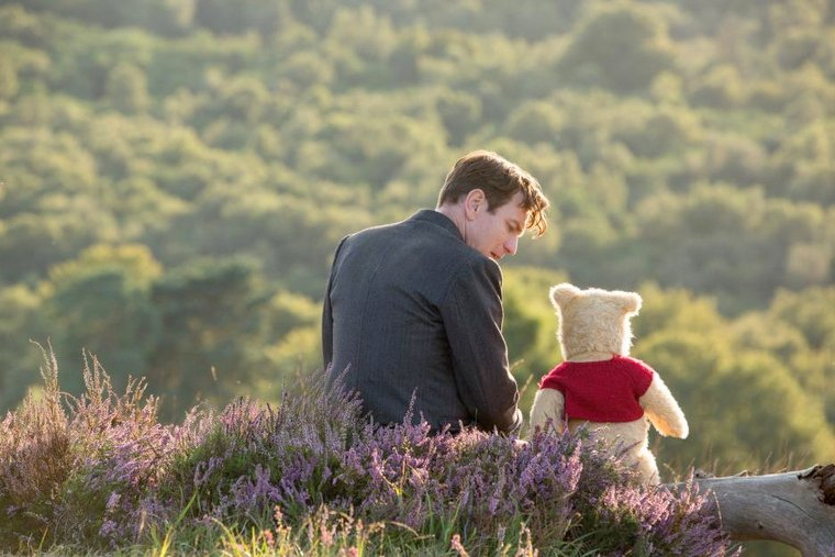 Disney's Christopher Robin the value of family and friendship
