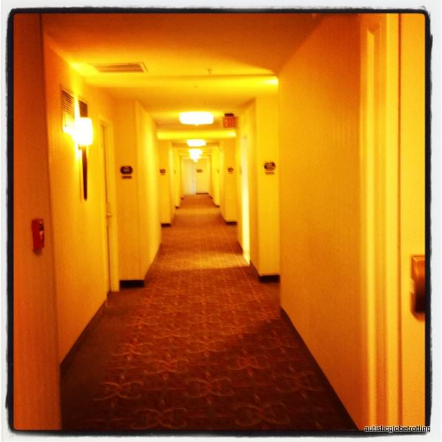 The Mom's Checklist to Keeping Your Autistic Traveler Safe HOTEL
