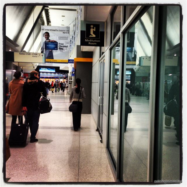 The Mom's Checklist to Keeping Your Autistic Traveler Safe AIRPORT