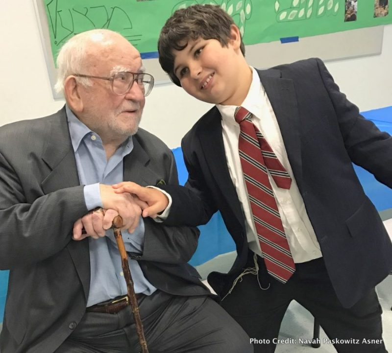 Navah Paskowitz Asner: Traveling with the Brady Bunch of Autism ed asner