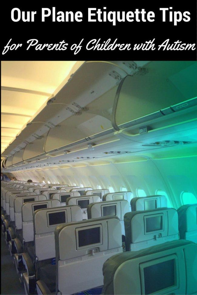 Our Plane Etiquette Tips