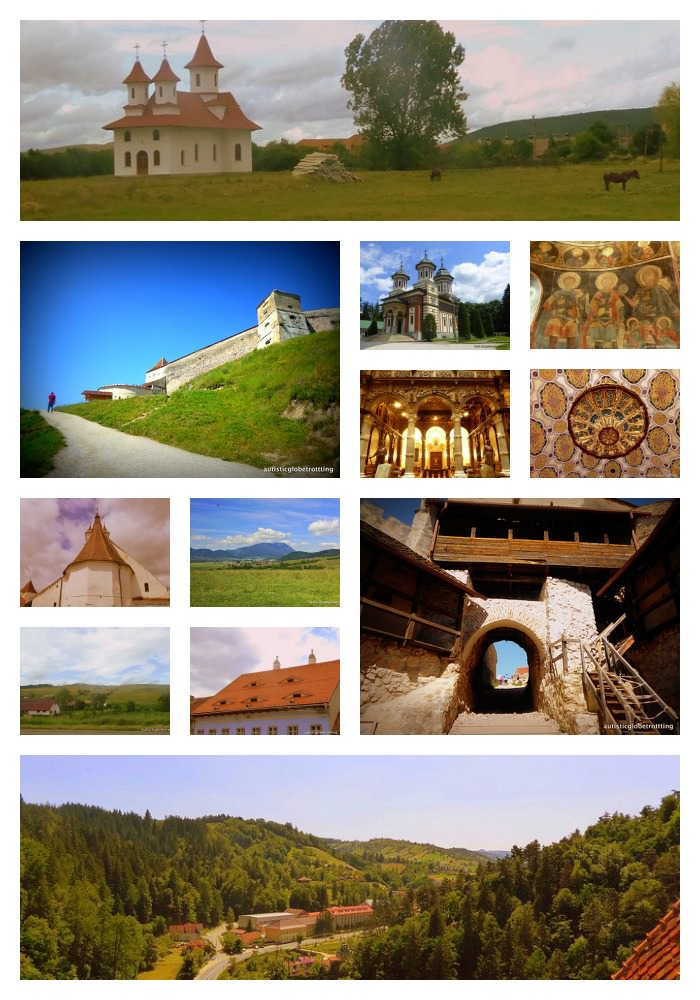 Visiting Romania – 5 reasons to take your family scenery