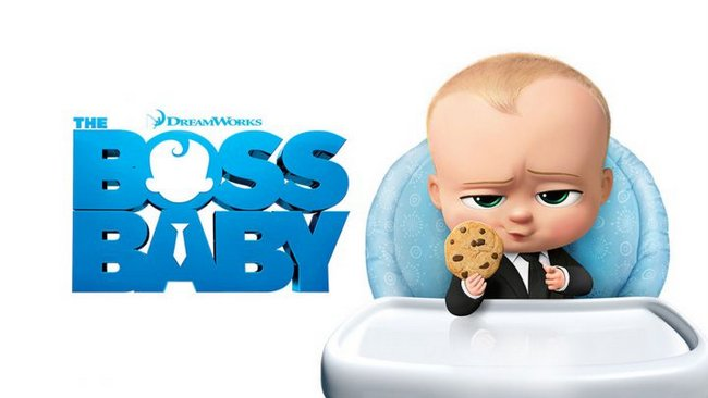 Top Netflix Summer Series for Kids with Autism baby boss