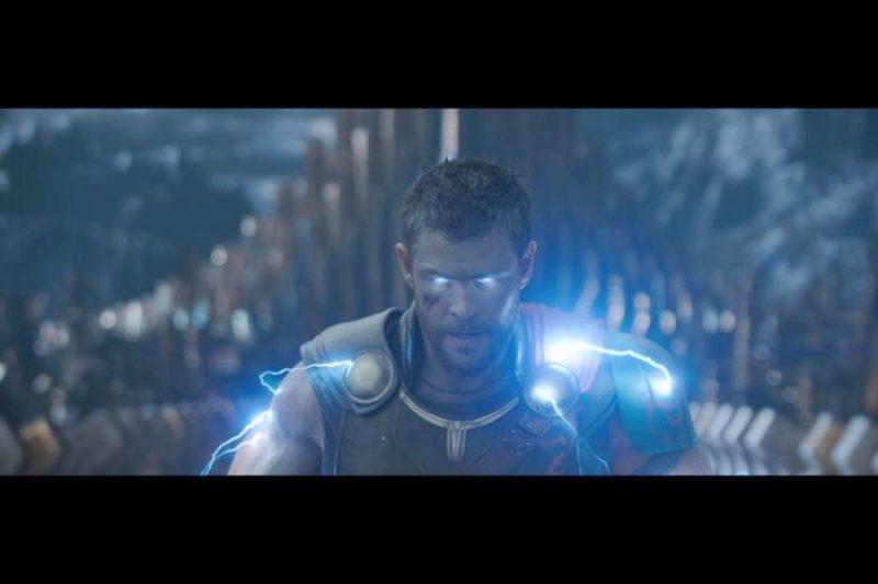 10 Reasons You will Love Marvel's Thor Ragnarok thor blue