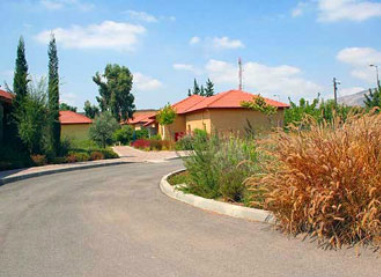 Q&A with Tal of Aluteva Israel's Special Hotel for Families with Autism houses