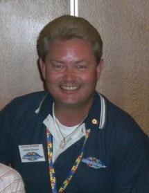 Jamie Grover of Autism on the Seas