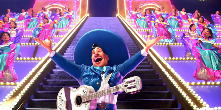 12 Things Pixar's Coco Will Teach Your Kids ernesto singing