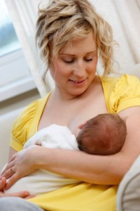 Breastfeeding and Autism