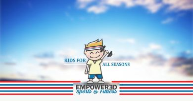 Season 3 Episode 4: Michael Shipper – Founder of Empowered Sports & Fitness