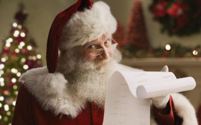 Sensory Friendly Holiday events
