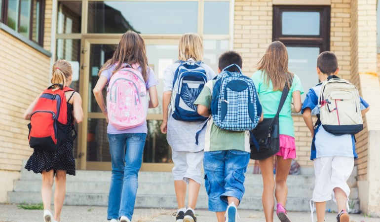 Helping Students with Autism Navigate Back-to-School Time