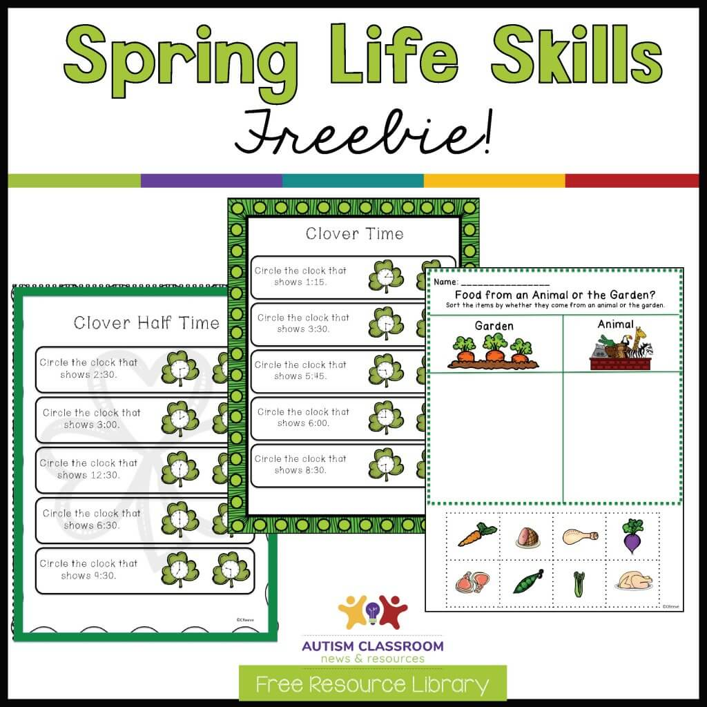 Free Resources For Students To Practice At Home