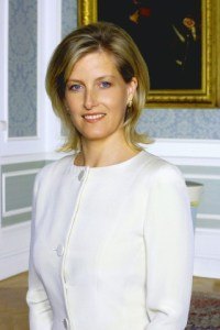 HRH Sophie, Countess of Wessex