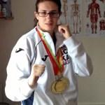 Jo Redman WKC Kickboxing World Champion Needs Your Help