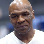 Mike Tyson shows a soft side for those with autismin at centre in Dubai