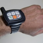 Geoskeeper Personal Cellular Bracelet provides peace of mind