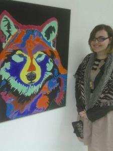 Woofie by Tanya