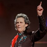 Turning autism into a strength: Temple Grandin talks about her relationship with animals