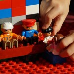 Young Boy with Autism Makes Video Plea to Lego