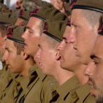 Israeli intelligence army unit benefit from using autistic soldiers