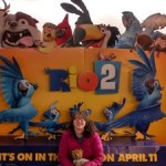 Interview with Carlos Saldanha on his new movie Rio2