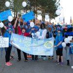 4th Annual TASB Cut-A-Thon Raises Money for Autism