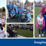 Imagine Walk raises funds and awareness for autism – w/video