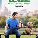 Ted 2 – I  thought I would hate it and I didn't