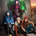 Disney's Descendants – good Disney Channel movie