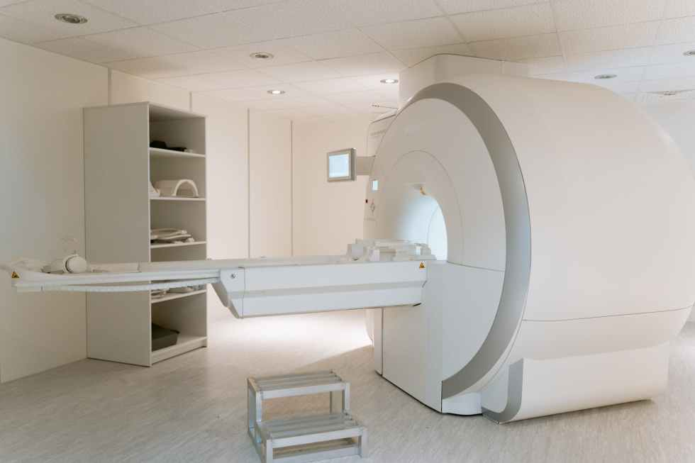 מכשיר הMRI - אחת הבדיקות הנפוצות לאחר אבחון אוטיזם