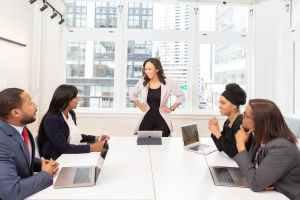 יכולת מנהיגות טבעית או נרכשת צריך לפתח ולתרגל