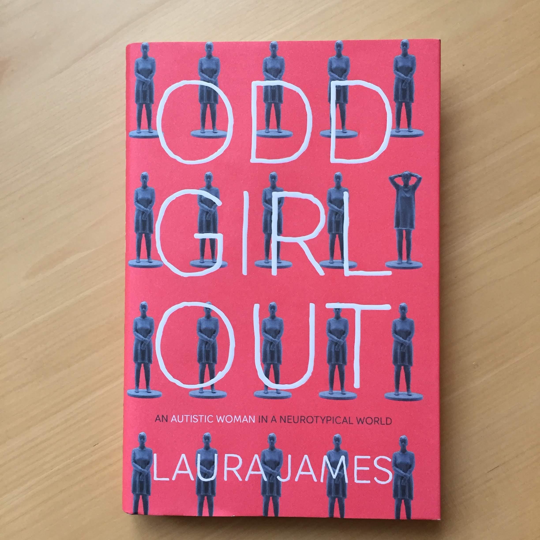 Odd girl out af Laura James (skønlitteratur) 50 kr.