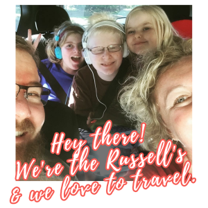 the russell family