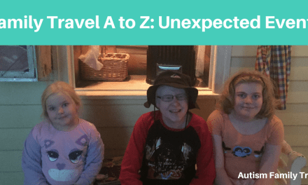 Family Travel A to Z: Unexpected Events