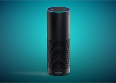 Amazon Echo –  A virtual assistant for your home