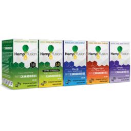 does hemp give you energy