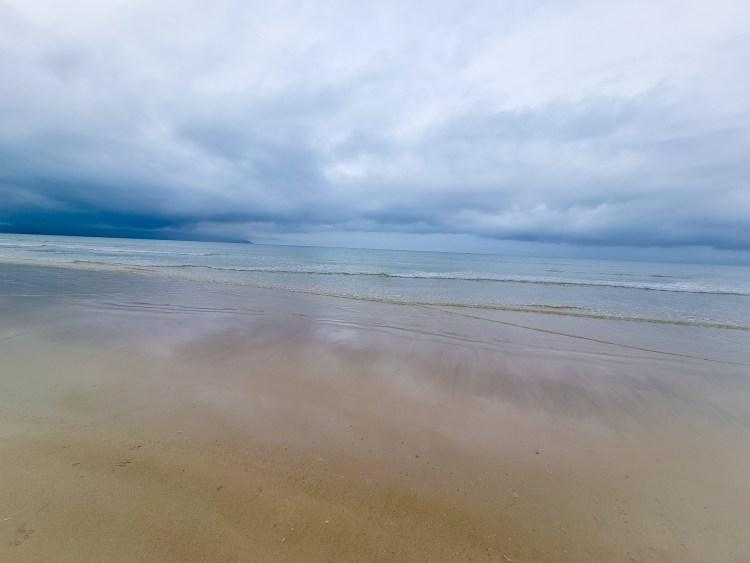 Downhill beach northern ireland
