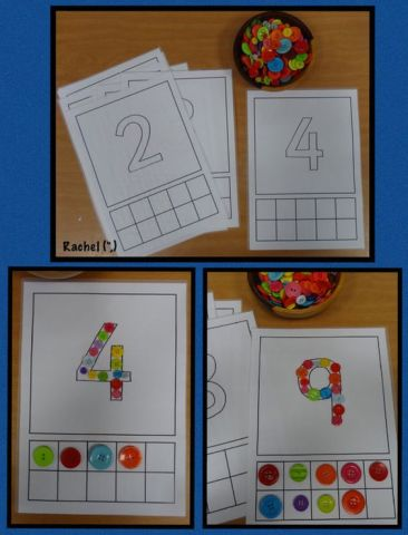 Autismo Primi Passi Per Insegnare La Matematica Autismocomehofatto