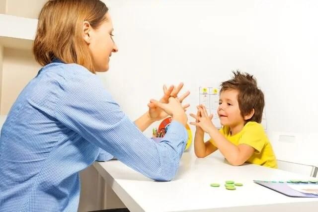 Autismo leve tiene cura