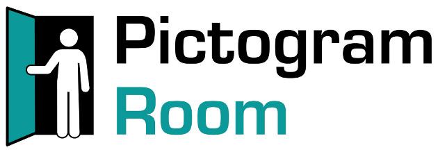 logo pictogram room