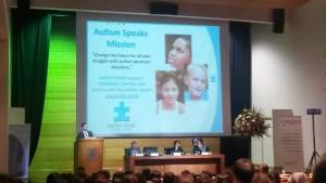 I Conferencia Latino-Americana del Espectro Autista