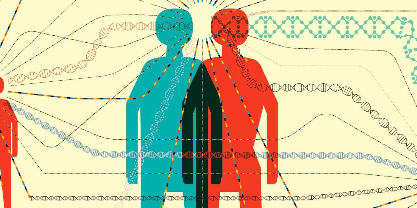 ¿El autismo es genético?