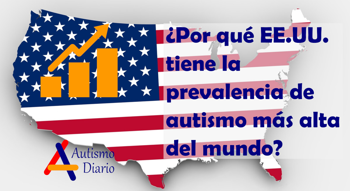 prevalencia de autismo