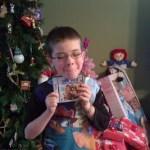 Considerando el uso de Nintendo Wii para niños con autismo