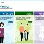Diseñan una red social accesible para personas con autismo