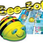 La abeja robot que ayuda a estimular a niños con discapacidad